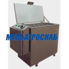 Комплект оборудования для мойки и стерилизации инструмента ПМ 04