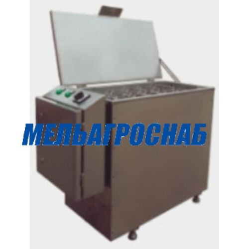 МЯСОПЕРЕРАБАТЫВАЮЩЕЕ ОБОРУДОВАНИЕ - Комплект оборудования для мойки и стерилизации инструмента ПМ 04