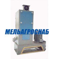 Машина шелушильно-шлифовальная МШХ-11