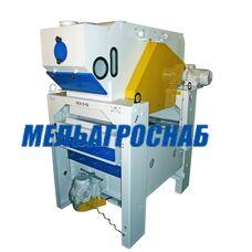 Сепараторы зерноочистительные БСХ-3, БСХ-3-01