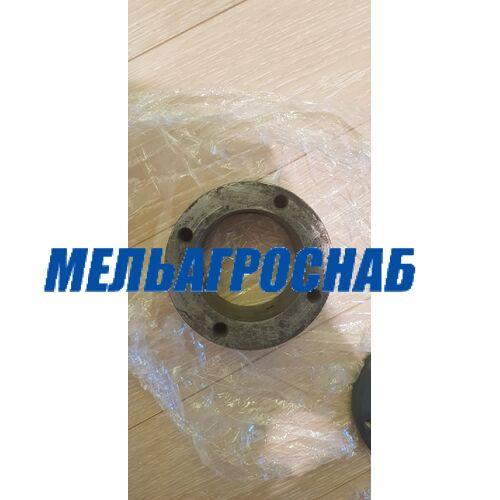 МЕЛЬНИЧНО-ЭЛЕВАТОРНОЕ ОБОРУДОВАНИЕ - Корпус подшипника А1-БП-2К 1.009 с крышкой