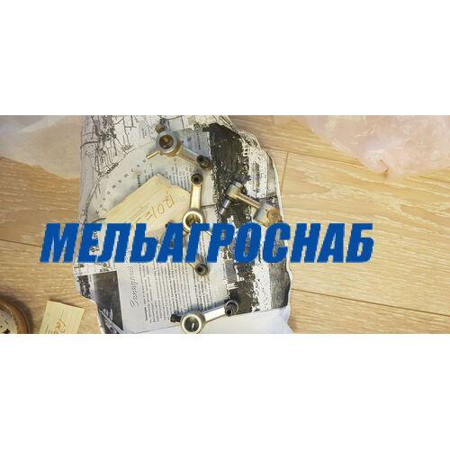 МЕЛЬНИЧНО-ЭЛЕВАТОРНОЕ ОБОРУДОВАНИЕ - Кривошип в сборе 1201 к головке швейной промышленной 38А, 38Д