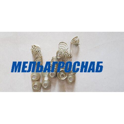 МЕЛЬНИЧНО-ЭЛЕВАТОРНОЕ ОБОРУДОВАНИЕ - Пружина 10-Б.170.003