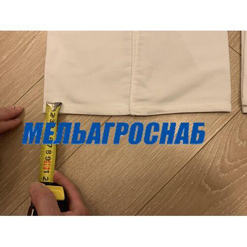МЕЛЬНИЧНО-ЭЛЕВАТОРНОЕ ОБОРУДОВАНИЕ - Рукав к сепаратору зерноочистительному БСХ-100