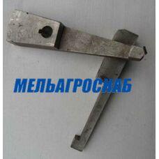 Рычаг механизма защиты к центрифуге ОГШ-321