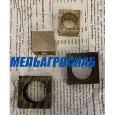 Комплект сухарей к тестомесильной машине А2-ХТ3-Б