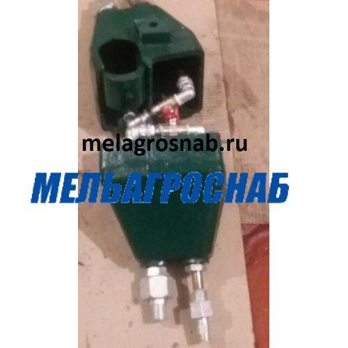 МЕЛЬНИЧНО-ЭЛЕВАТОРНОЕ ОБОРУДОВАНИЕ - Устройство охлаждения А1-БЗН.00.160