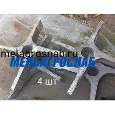 Розетка А1-БПК 01.142