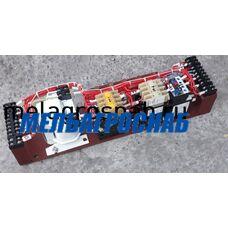 Плата к блоку управления  на дежеопрокидыватель А2-ХДЕ, А2-ХП2-Д2, А2-ХП2-Д1
