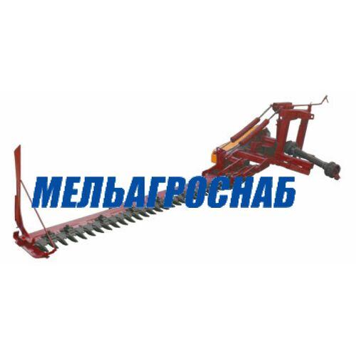 СЕЛЬХОЗТЕХНИКА - Косилка тракторная КПО-2,1